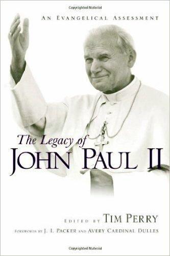 Legacy of JP II