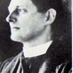 Harold Guillebaud