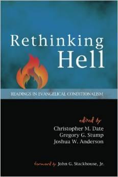 Rethinking Hell