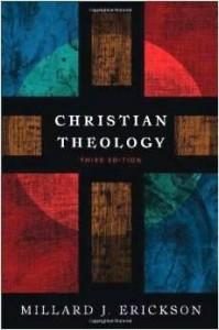 Erickson, Christian Theology (3)