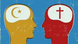 Muslim and Christian ideas about God