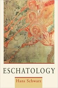 Schwarz - Eschatology