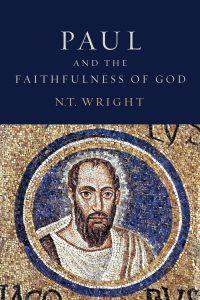 paul-and-the-faithfulness-of-god
