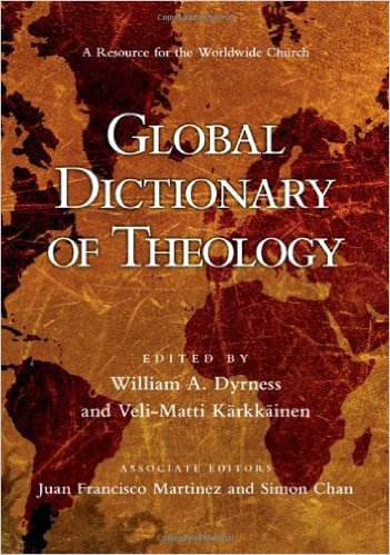 Global Dictionary