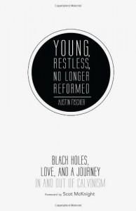 Fischer - Young, Restless, No Longer Reformed