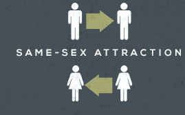 Same sex attraction